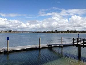 Mission Bay Yacht Club - Mission Bay, San Diego, CA