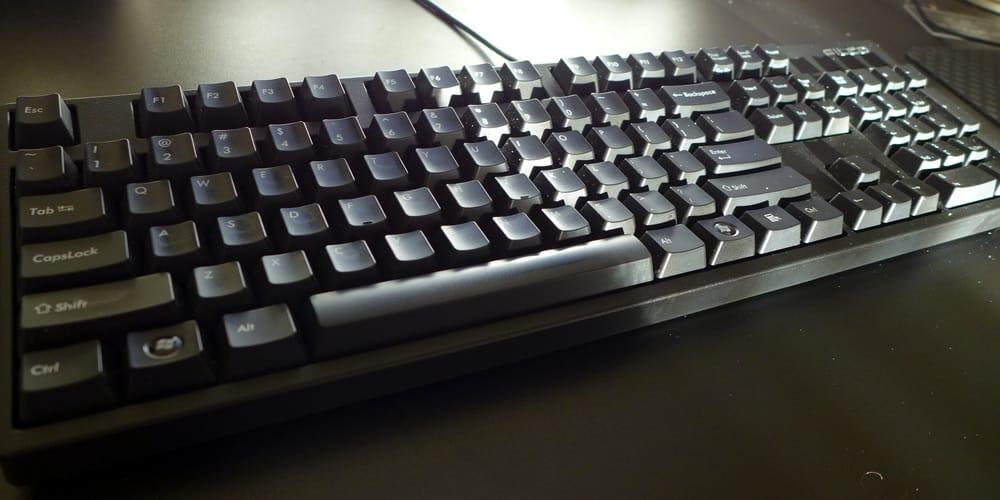 Filco Majestouch 2 Mechanical Keyboard