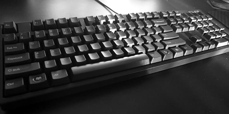Filco Majestouch 2 Mechanical Keyboard