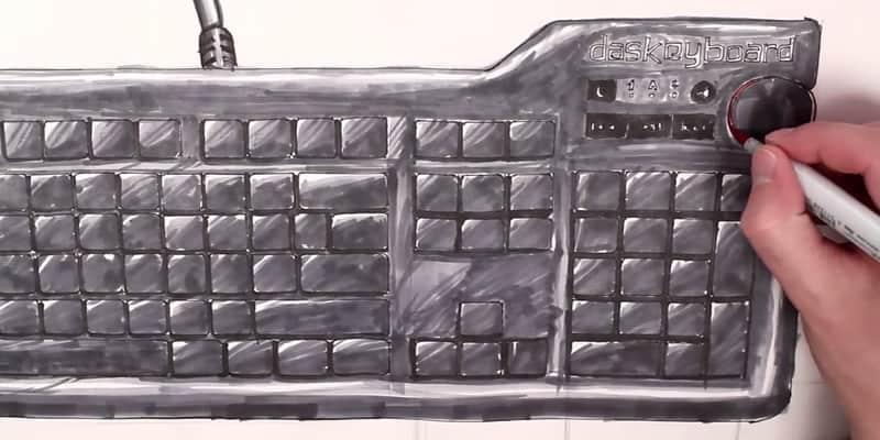 Das Keyboard 4: A Review