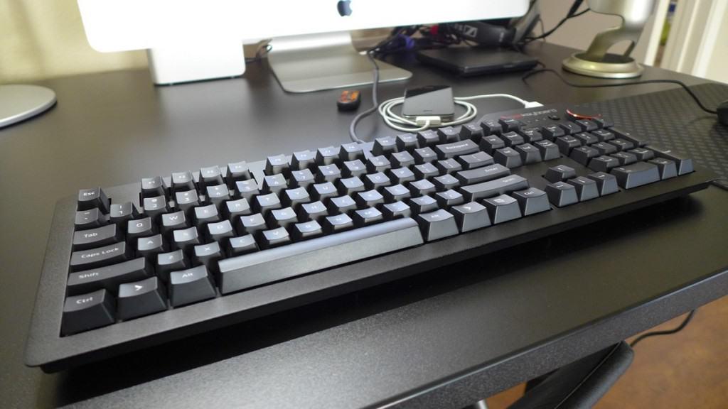 Das Keyboard 4 overview