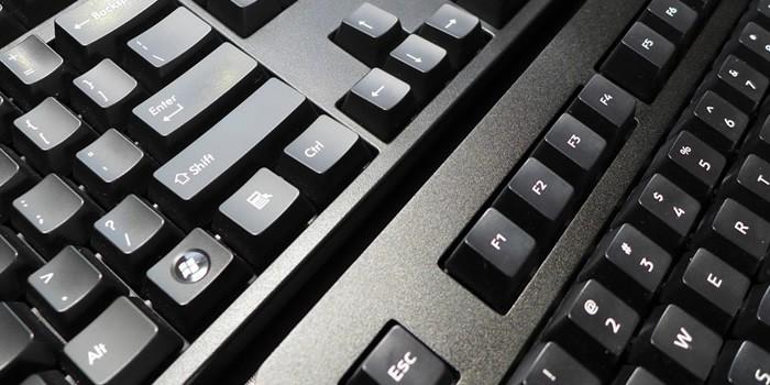 Filco Majestouch vs Das Keyboard 4