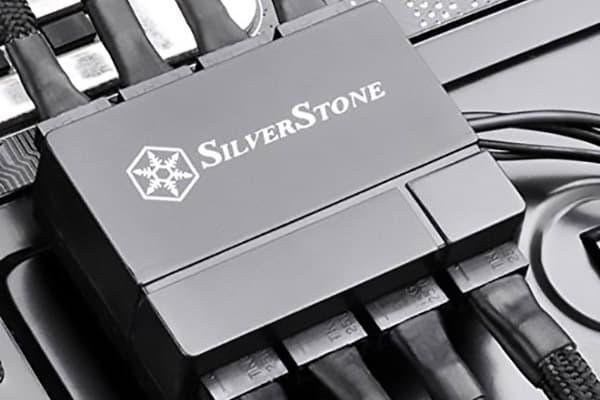 Silverstone Fan Hub